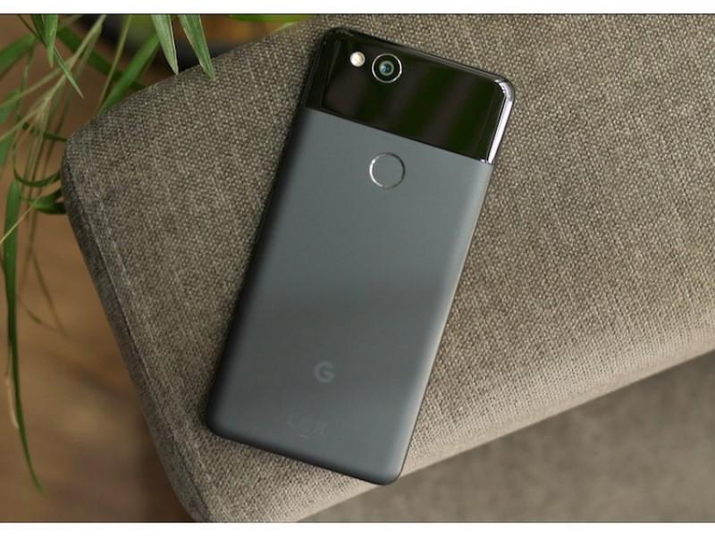 Google Pixel 4 Could Feature an In Screen Fingerprint Scanner