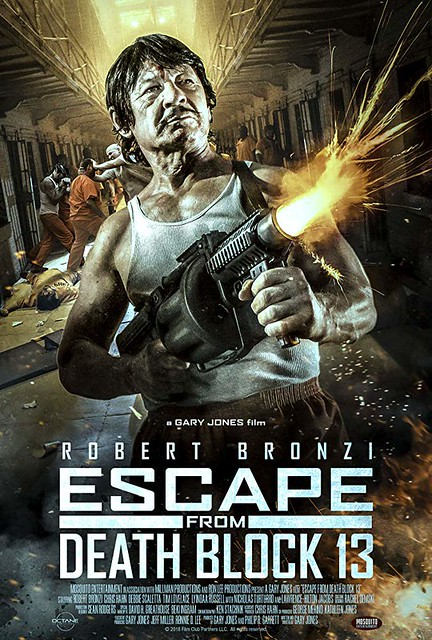 EscapeFromDeathBlock13Poster