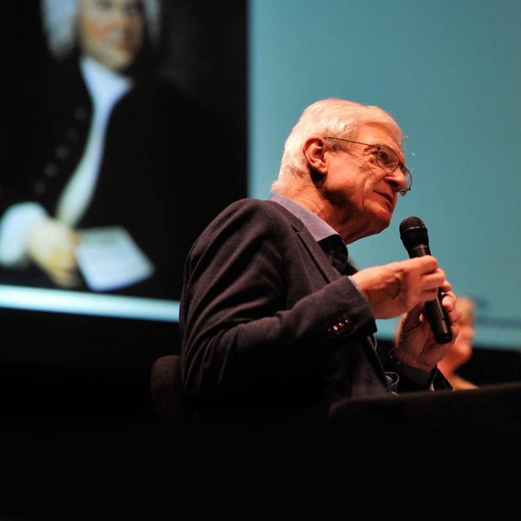 Prof. Ignace Bossuyt