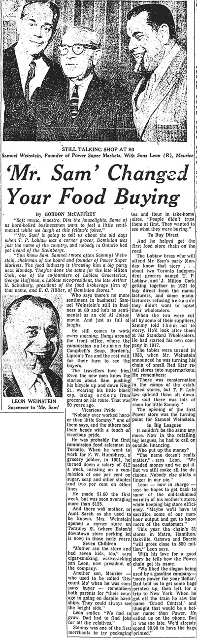 star 1960-11-25 sam weinstein profile