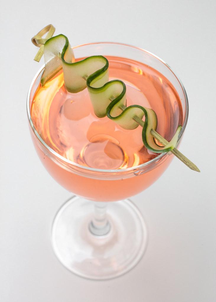 Lychee Martini 073