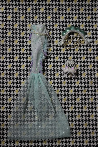 Alrescha Pisces Stock Outfit