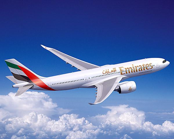 Emirates A330-900 (Airbus)