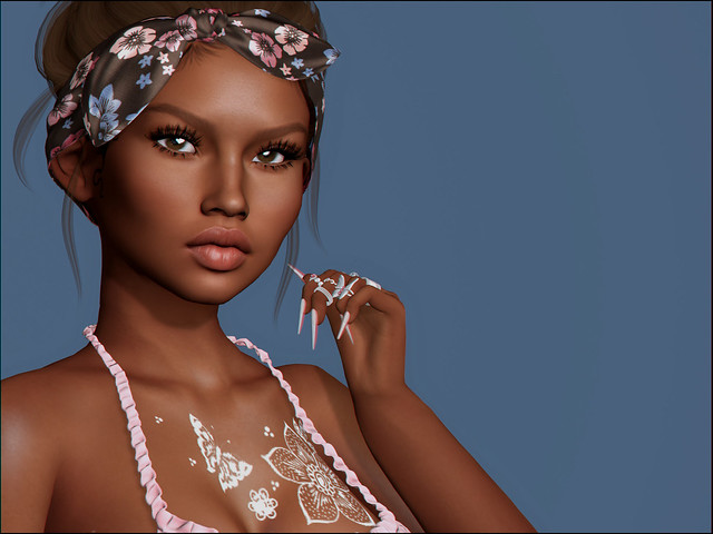amara beauty - Sonya GENUS - SKIN FAIR 2019