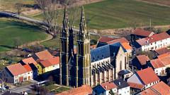 Église Saint-Nicolas - Munster - Photo of Vittersbourg
