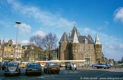 Amsterdam, maart 1984