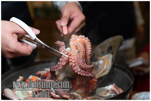 Crab Tong