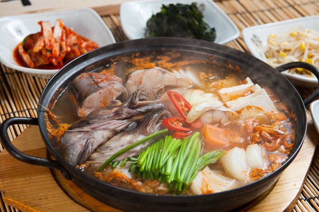 Koreanischer Jeongol