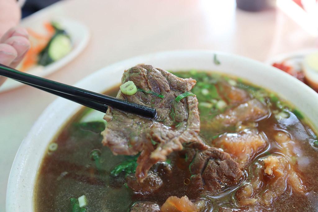 吳家牛肉麵 (15)