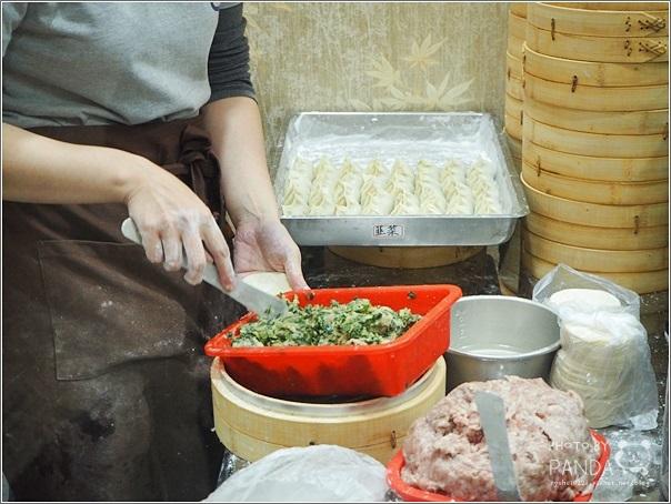 皇宸饌小籠湯包 (2)