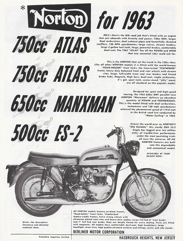 The 520 Chain Cafe: Norton