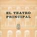 El Teatro Principal o Cien años de historia del Teatro en Burgos