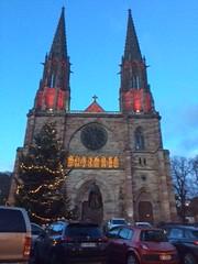 Église Saints Pierre et Paul d'Obernai