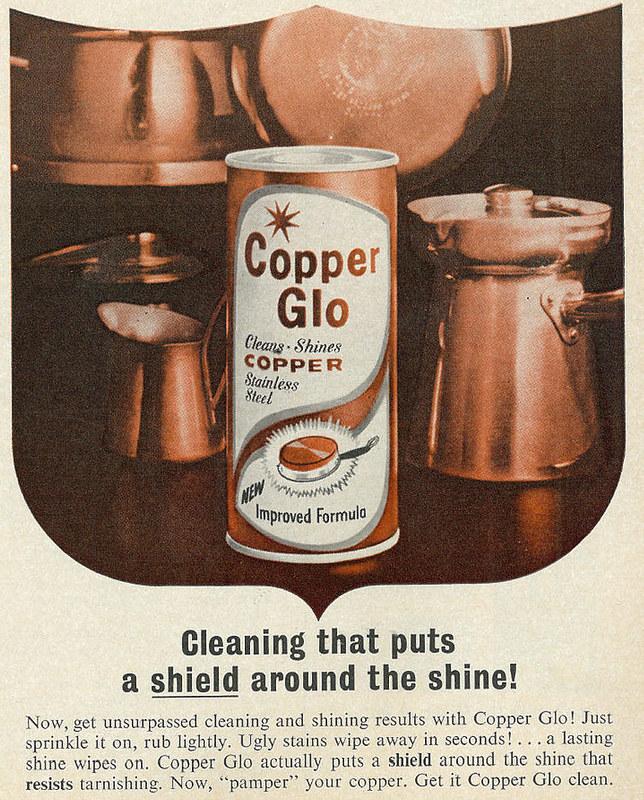 Copper Glo 1965
