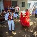 Masaya dance
