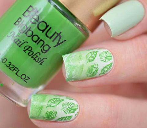 new 90 spring floral nail designs for 2019  hairstyles 2u