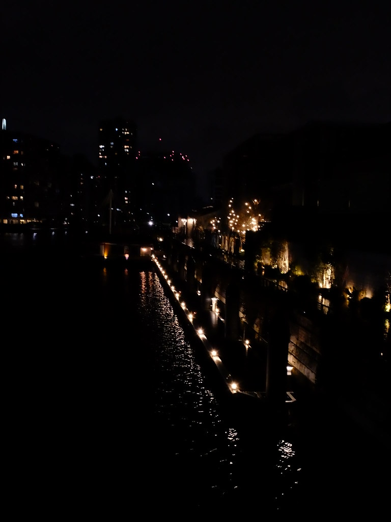 Shinagawa walk2