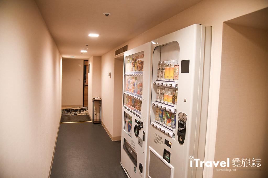 池袋太阳城王子大饭店 Sunshine City Prince Hotel Ikebukuro Tokyo (75)