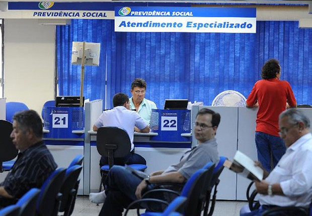 Governo propõe que BPC fique abaixo do salário mínimo - Créditos: Elza Fiuza/Agência Brasil