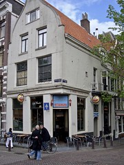 Cafe Brandon, Amsterdam 2007