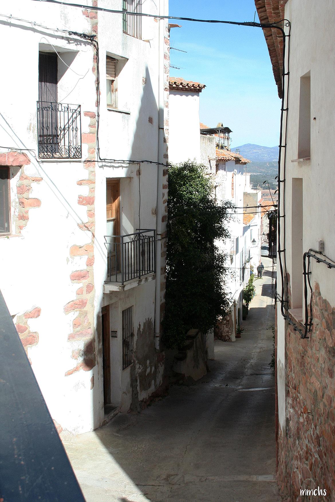 Vilfamés Castellón