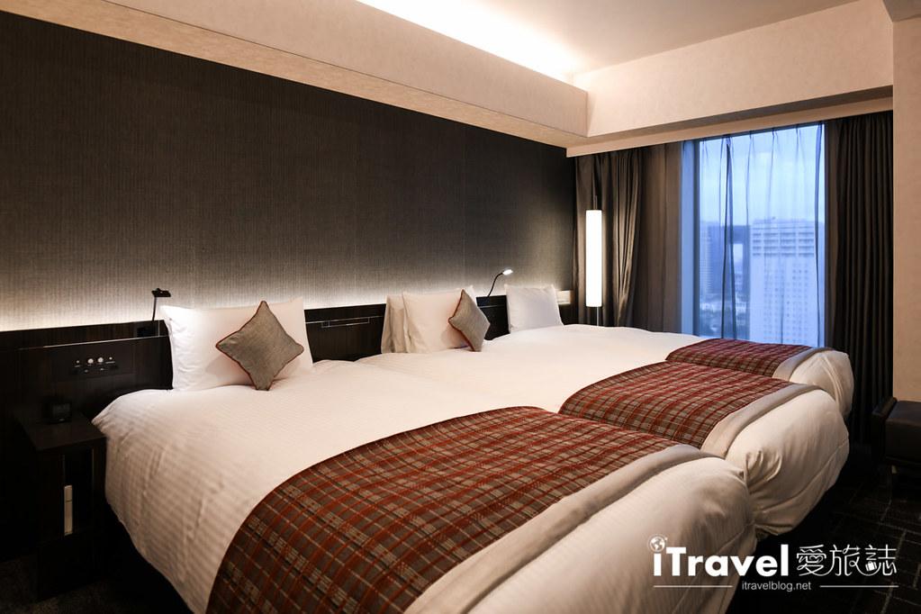 东京有明大和ROYNET饭店 Daiwa Roynet Hotel Tokyo Ariake (26)