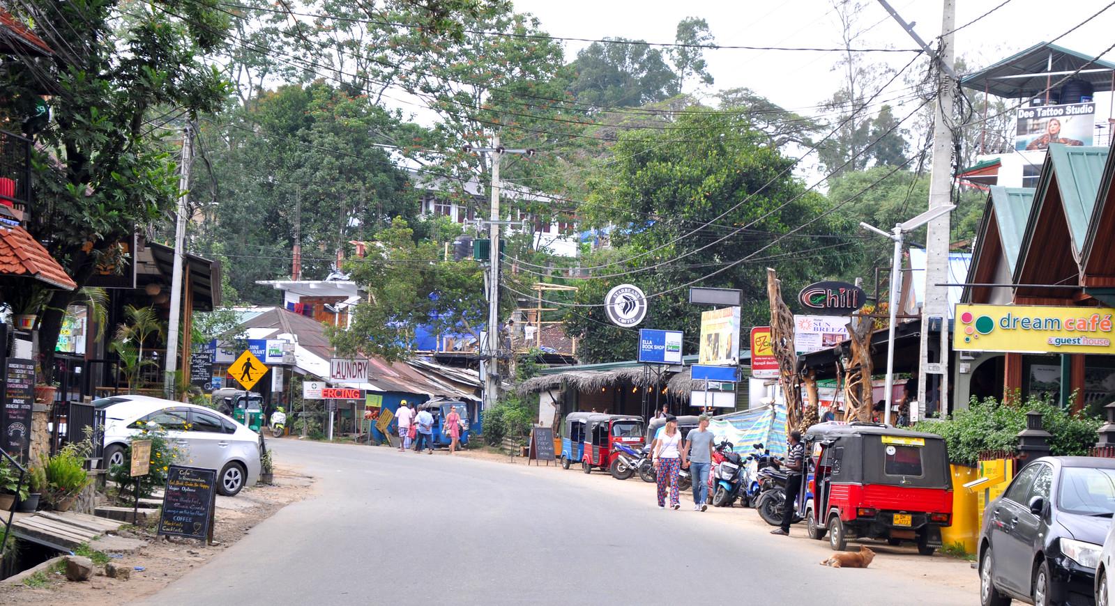 Tren de Ella, Ella Railway - Sri Lanka tren de ella - 39931040013 c01324a359 h - Tren de Ella en Sri Lanka: ¿El viaje en tren más pintoresco del mundo?