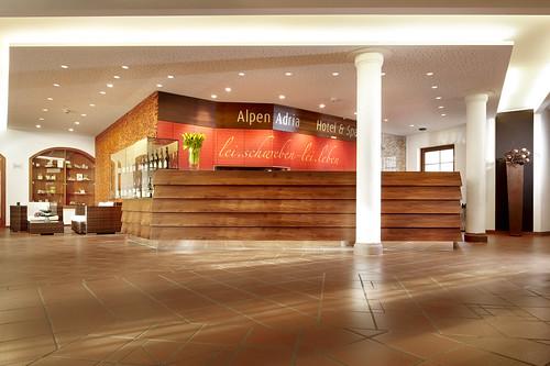 Urlaub im Alpen Adria Hotel & Spa