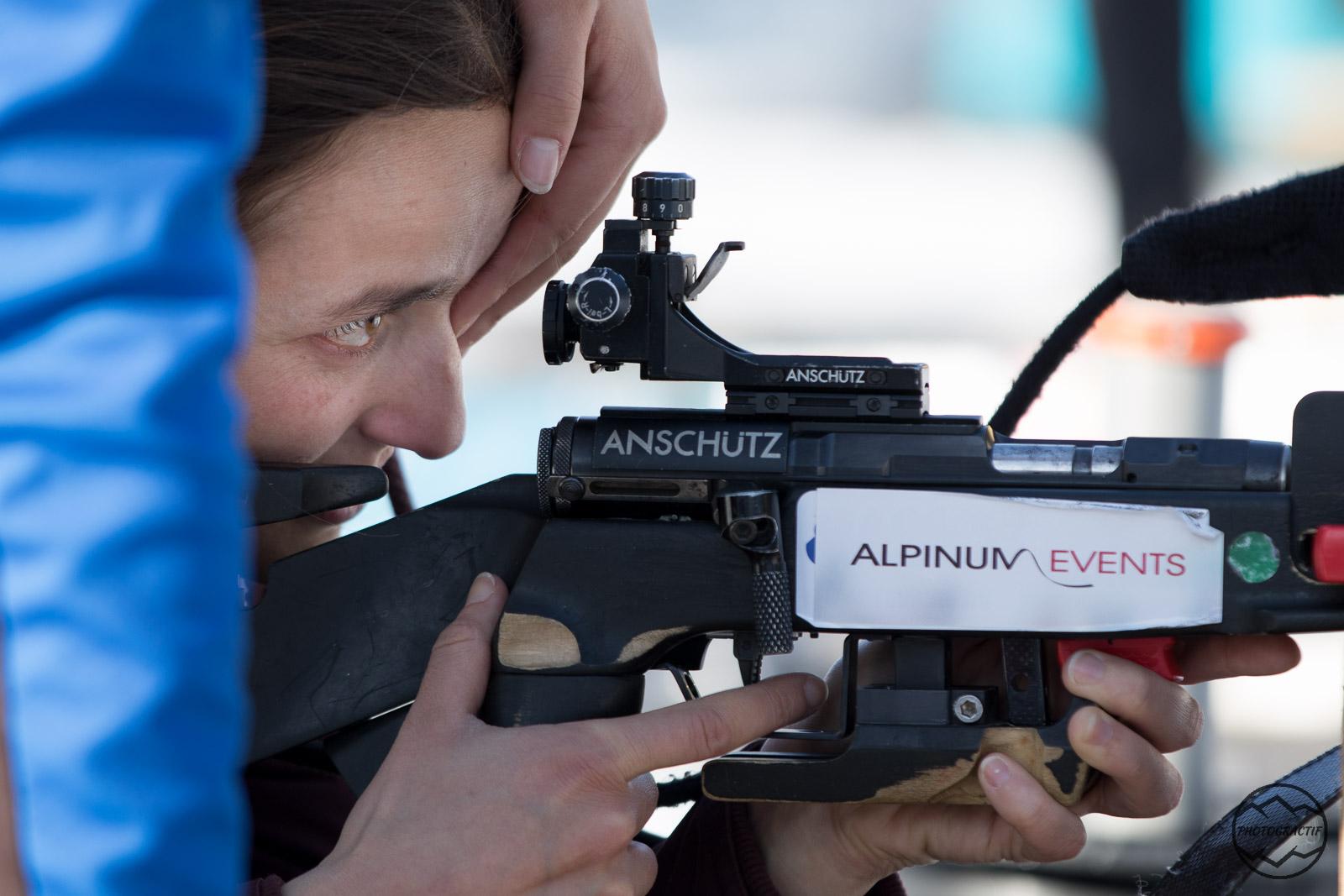 Biathlon Alpinum Les Contamines 2019 (119)