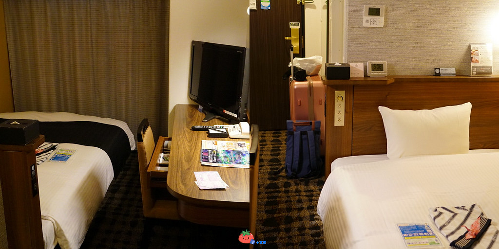 APA VILLA HOTEL 富山