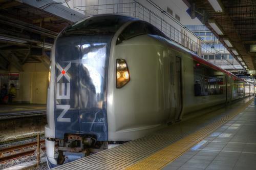 23-02-2019 Shinagawa Station, Tokyo (2)
