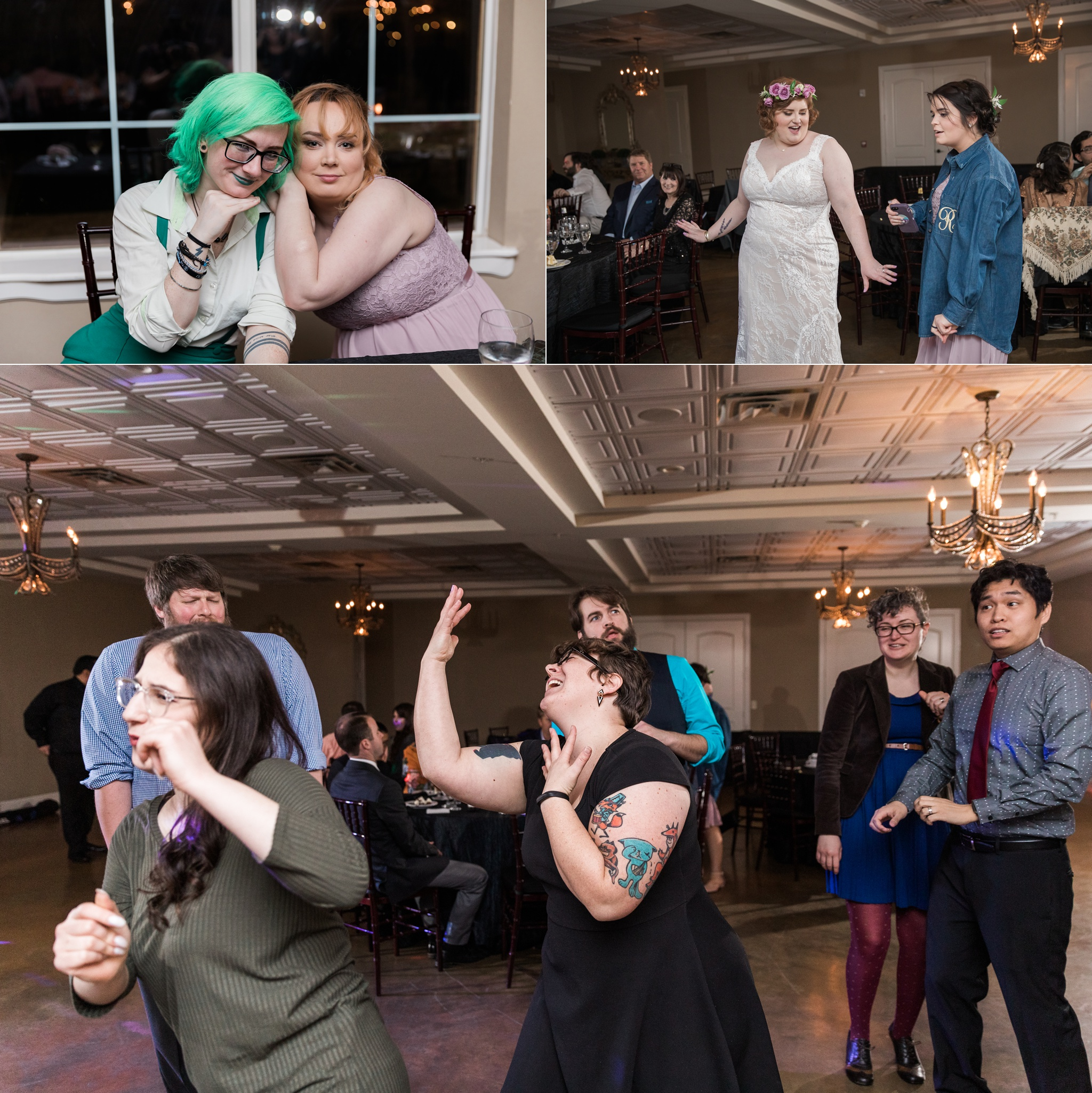 Flower Mound Wedding Photographer