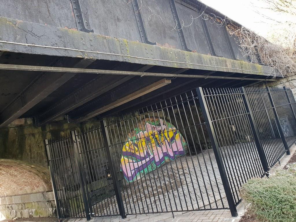 Unity, Cardiff