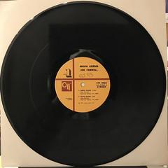 JOE FARRELL:MOON GERMS(RECORD SIDE-A)