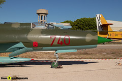 740---94A4302---East-German-Air-Force---Mikoyan-Gurevich-MiG-21SPS-Fishbed---Madrid---181007---Steven-Gray---IMG_1742-watermarked
