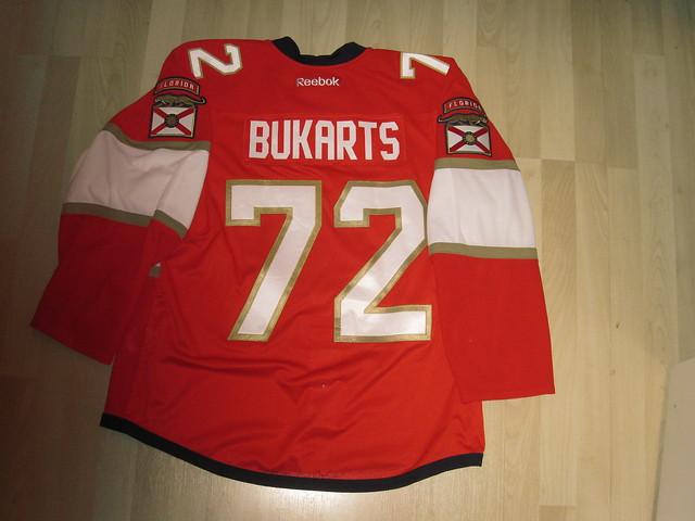 Richards Bukarts Florida Panthers, Canon DIGITAL IXUS 85 IS