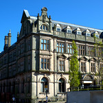 Shankly Hotel, Preston