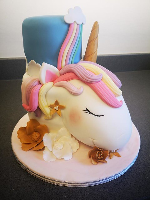 Cake by Dolce Cake and Candy Company