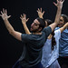 Photo Hofesh Shechter - Grand Finale