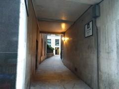 St. Peter's Alley EC3