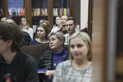 Tre, 02/13/2019 - 17:36 - Autorė: Monika Jasevičiūtė. © Vilniaus universiteto biblioteka, 2019 m.