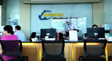 Mawar Haemodialysis Centre hopes to get licence soon