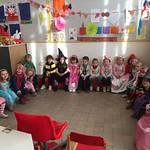 Carnaval in de Nijntjesklas!