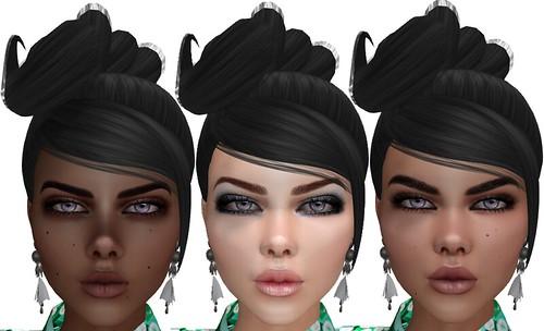 ASU - XMAS faceapps