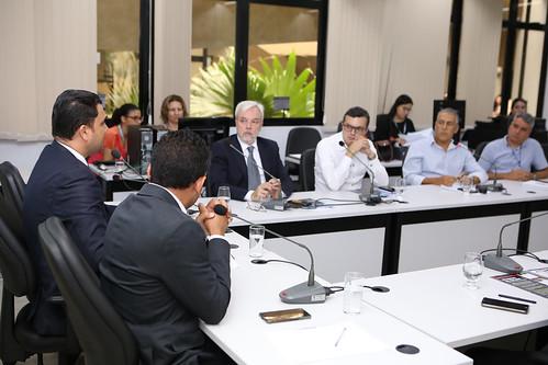15ª Reunião - Comissão Especial de Estudo