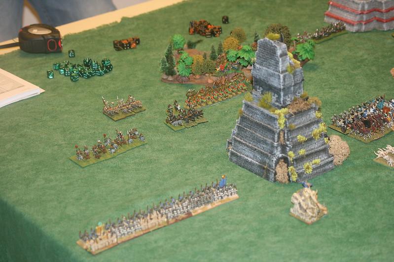 [4000 - Orcs+HL vs Khemri] La bataille des pyramides noires 46466199105_f165dab159_c
