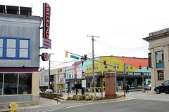 Downtown Hyattsville