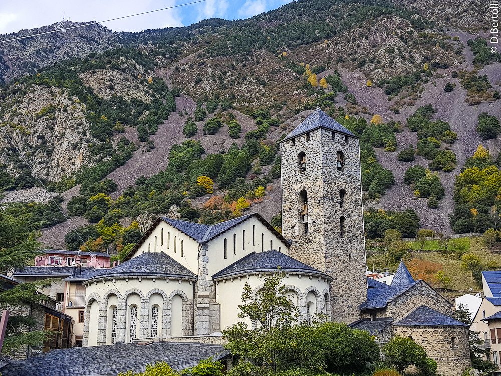 Andorra Andorra La Vella D Bertolli Flickr