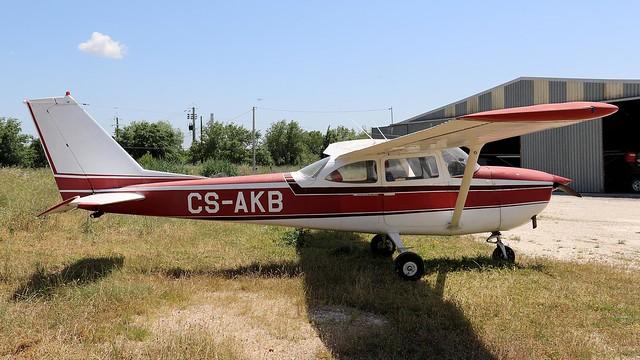 CS-AKB