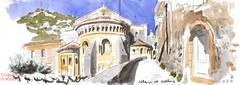 190223stguilhem01 - Photo of Saint-Guilhem-le-Désert